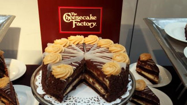 Cheesecake Factory coming to West Towne Mall
