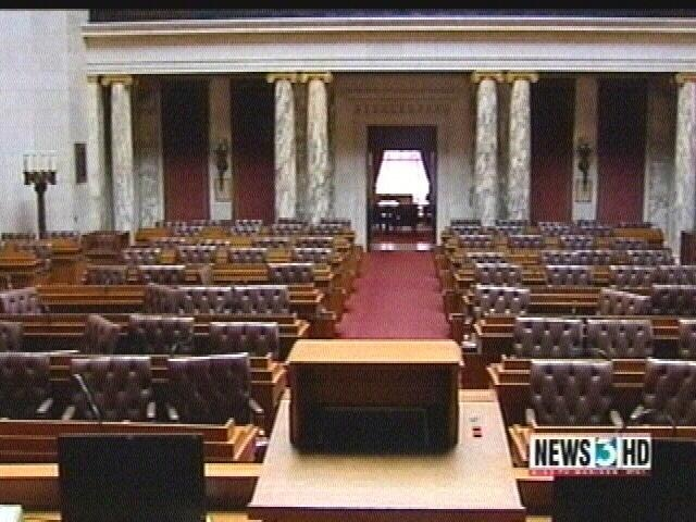 Assembly ends session with bitter fights