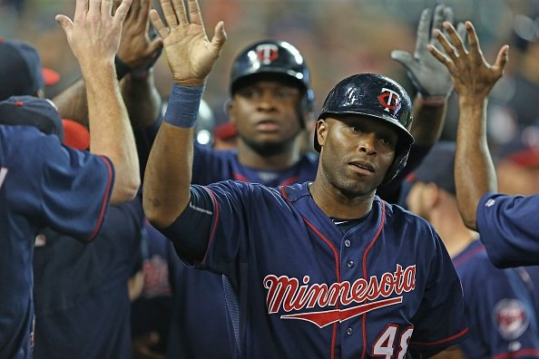 OF Hunter retires with Twins after 19 seasons