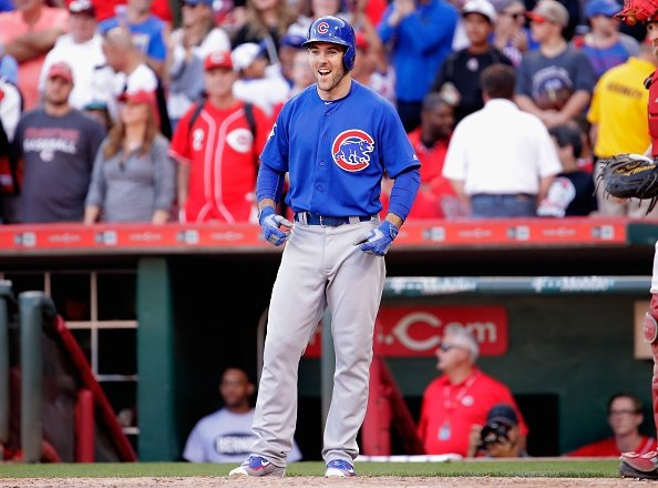 Cubs rally in 9th to beat Reds 7-4 for 103rd win of season