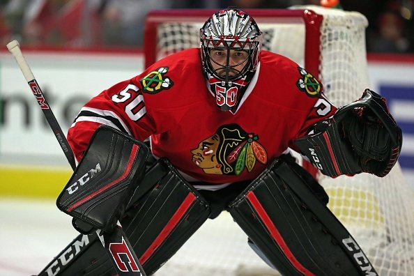 Preview: Blackhawks at Blues