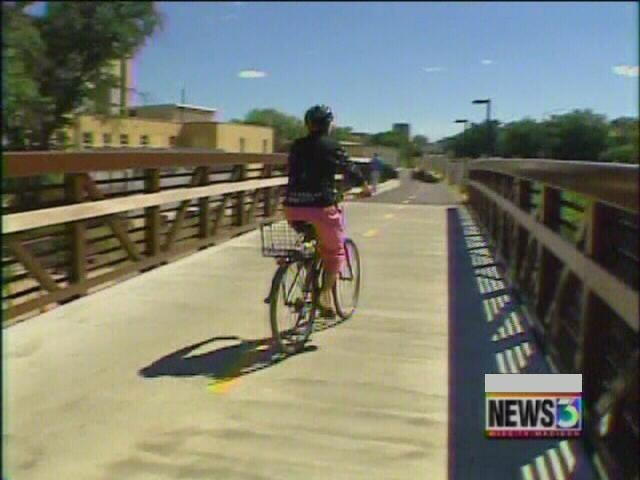 Study shows less driving on Madison roads