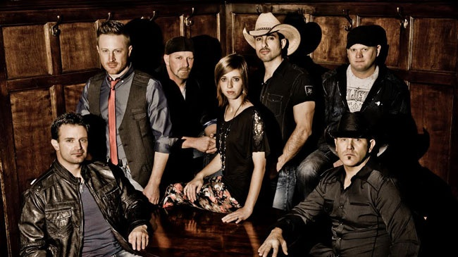 Catch Madison County at BBQ Fest!