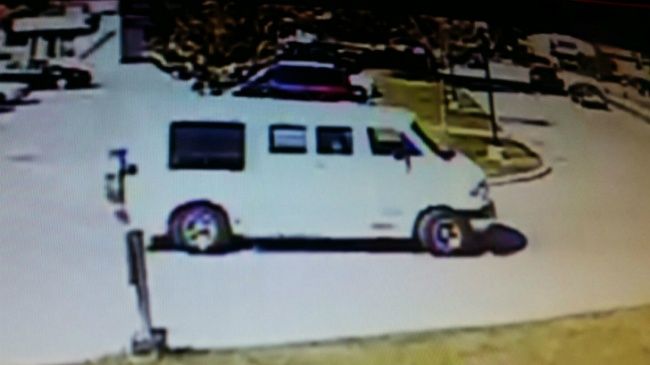Police won't pursue charges against person of interest in van incident