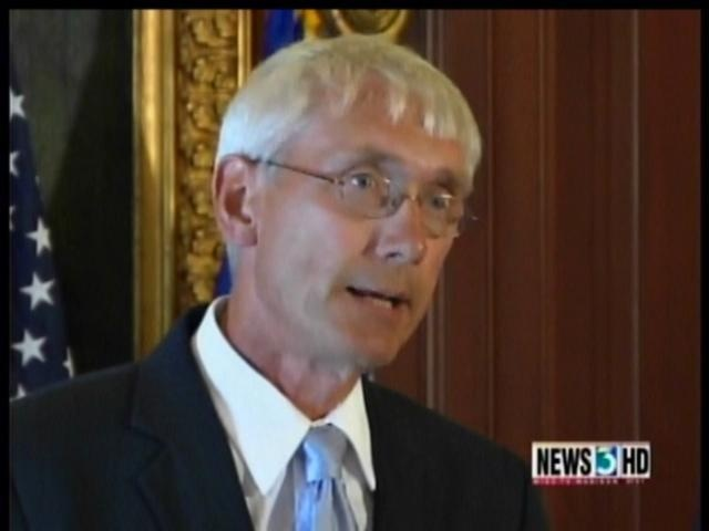 Evers campaign blasts alleged deal with opponents