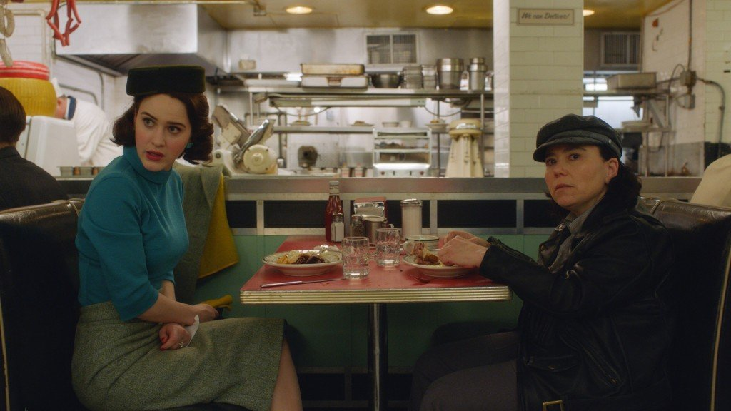 Maxwell House introduces a Mrs. Maisel-themed Passover Haggadah