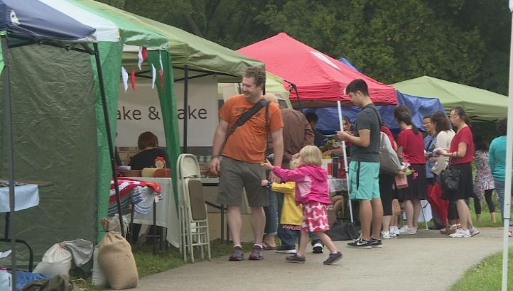 First 'West Fest' replaces Elver Park fireworks