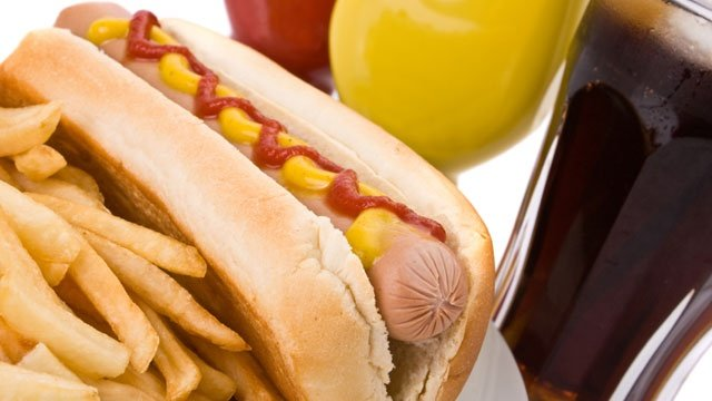 Are the things you eat linked to cancer?