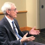 Gov.-Elect Tony Evers to visit Lincoln Hills, consider toughening OWI laws after taking oath