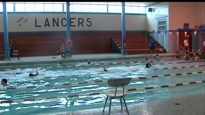 Whitehorse Middle School students train for triathlon