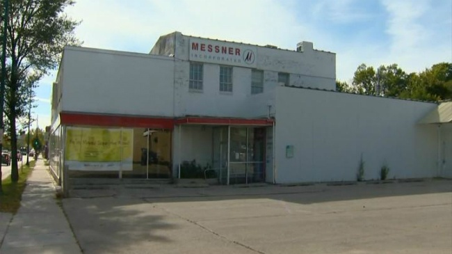 Homeless day shelter moves 1 step closer to reality with committee approval