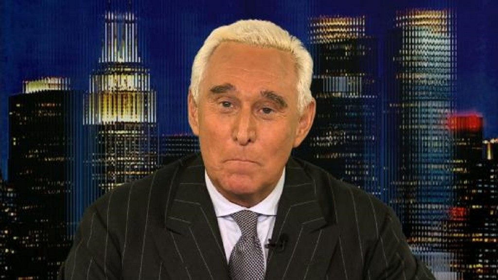 Judge blasts Roger Stone book release amid gag order