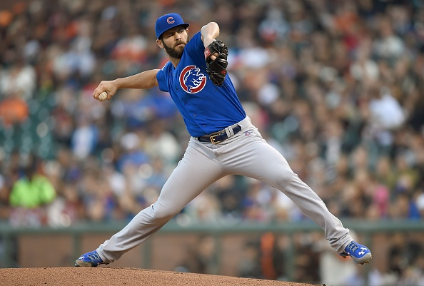 Arrieta goes for encore against Brewers after no-hitter