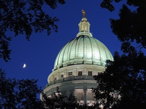 Madison listed in 5th in livability ranking