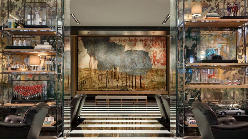 LTI's list of the best London hotels