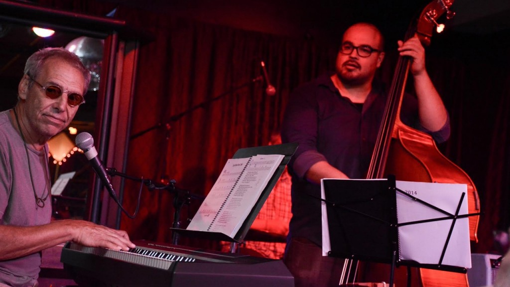 Local Jazz performer's new music has French undertones