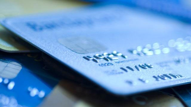 When should I use my credit card?