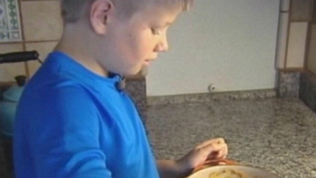 11-year-old takes top prize for chili recipe