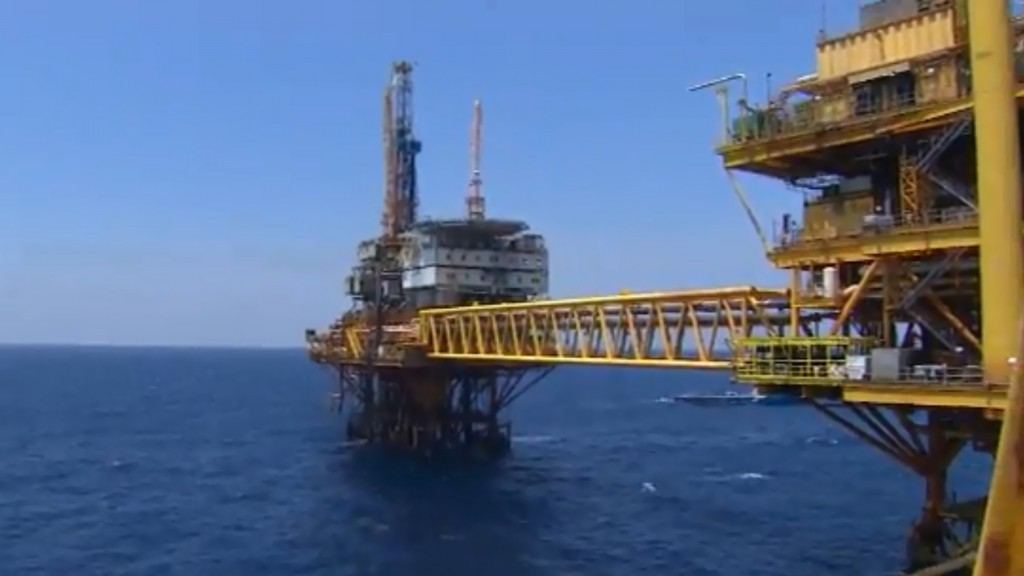 Court ruling to delay offshore drilling plan, Interior says