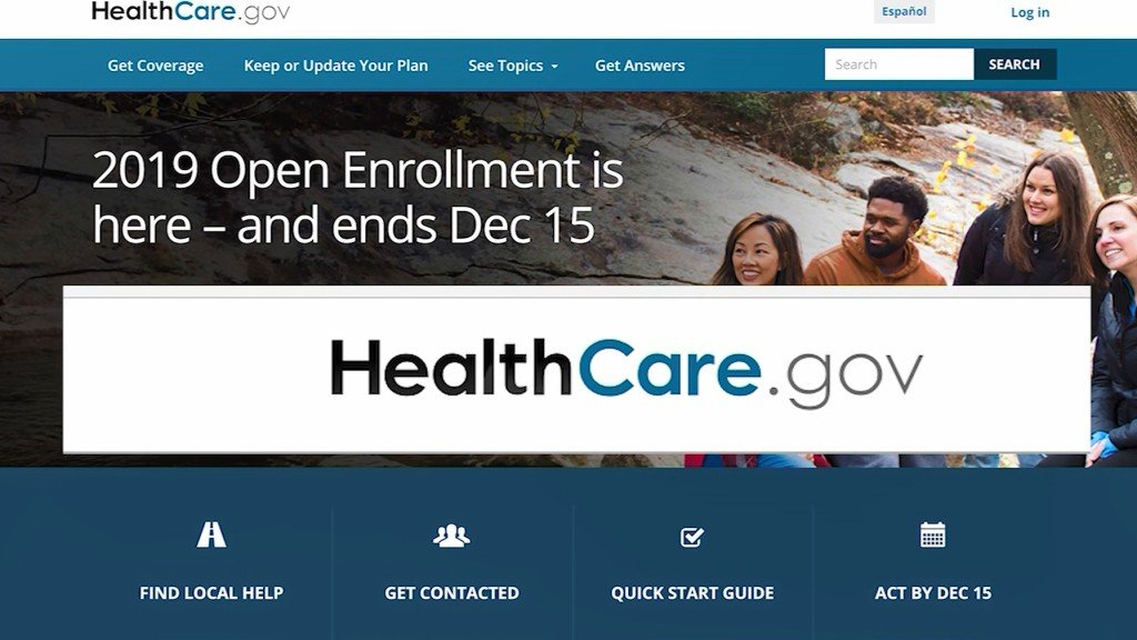 Court blocks another Trump attempt to undermine Obamacare