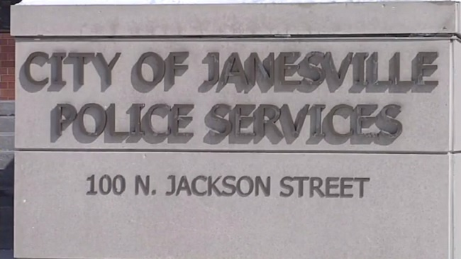 Janesville policeman suspected of impaired driving in Arizona