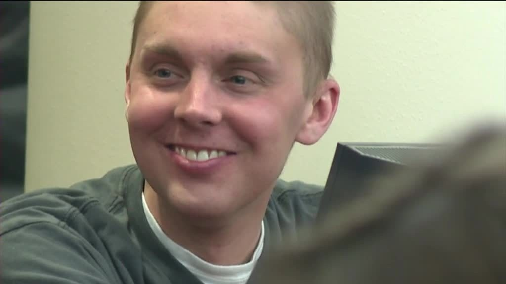 Student battling cancer finds match at hospital where he is being treated