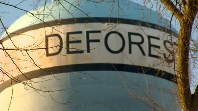 New $50 million facility will bring 60 jobs to DeForest