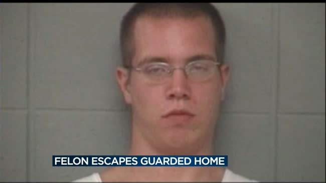 OSHA investigates convicted felon escaping guarded, fortified home