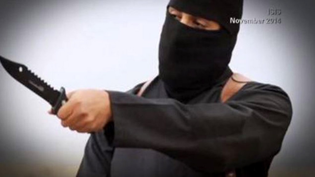 Captured ISIS fighters provide clues to remains of Jihadi John victims