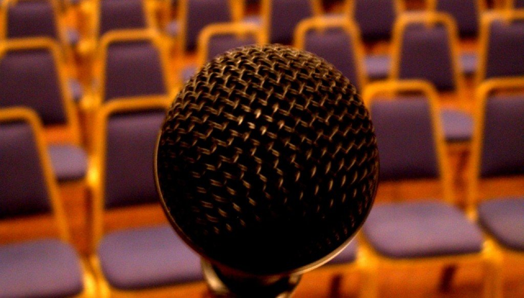 Comedian turns down gig when asked not to cause offense