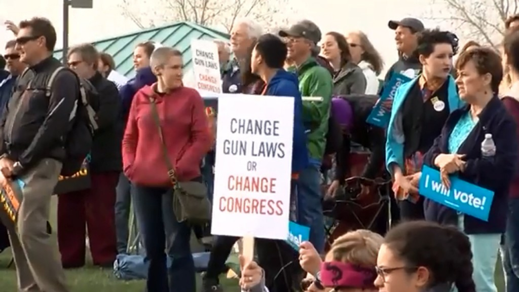 'We won't stop': Students across US renew demand for gun safety in second walkout