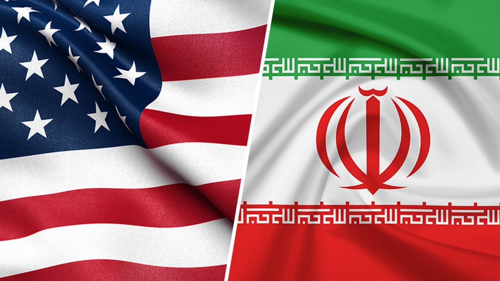 US officials say tensions with Iran easing, but they remain 'vigilant'