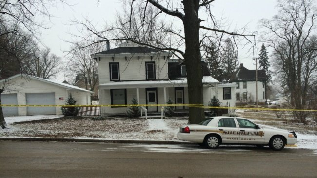 Sheriff: Triple shooting was murder-suicide