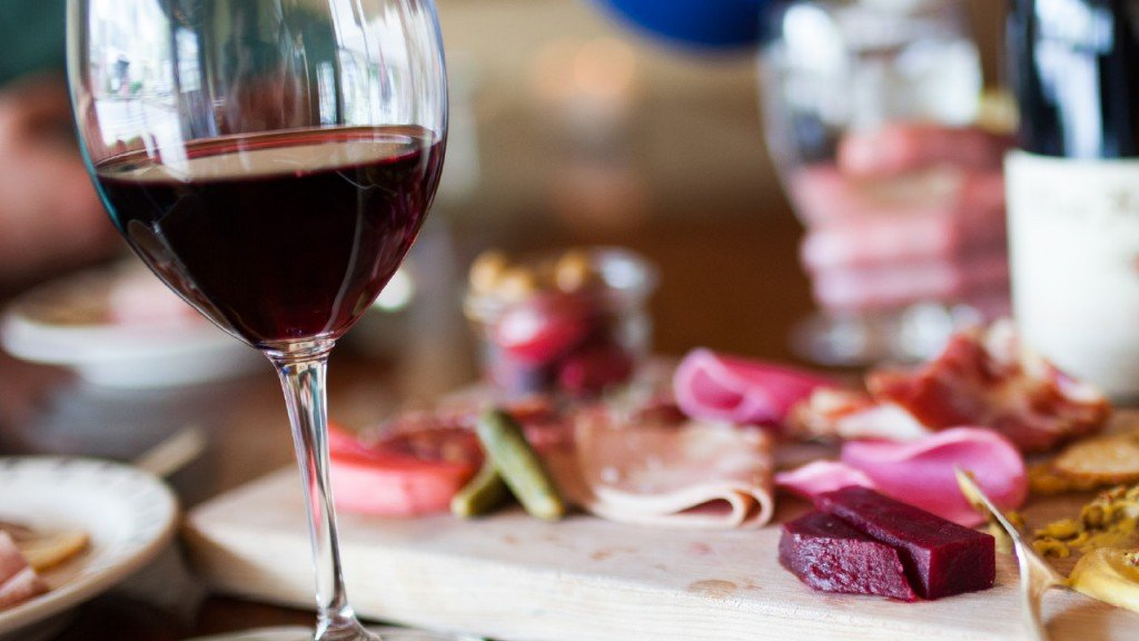 13 places for delectable wine