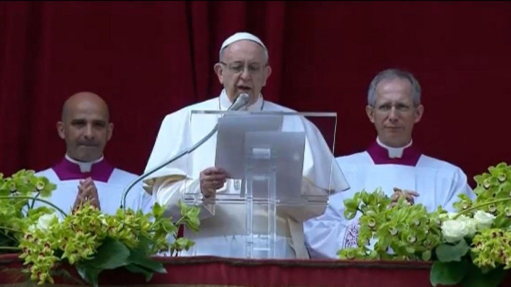Read Pope Francis' letter on sex abuse