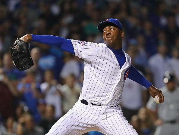 MLB roundup: Cubs slice Sale, Sox