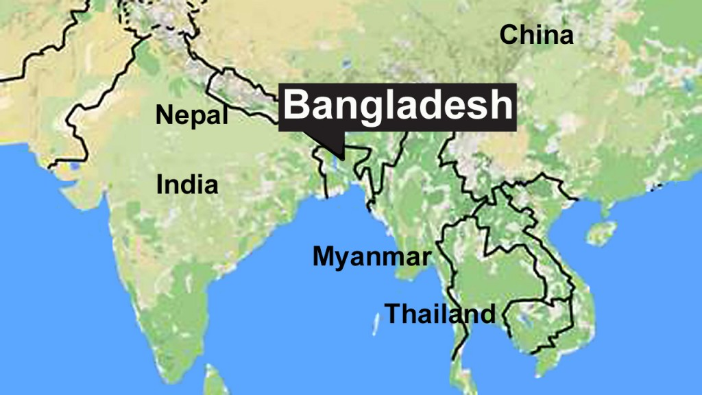 Bangladesh plane hijacker shot dead by special forces