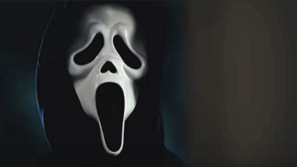 'Scream' reboot coming to VH1 for 3 nights only