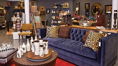 One-of-a-kind gifts and home decor at Vault on Atwood Avenue