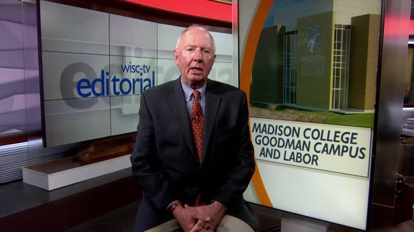 Editorial: The opening of Madison College's Goodman Campus is a game changer