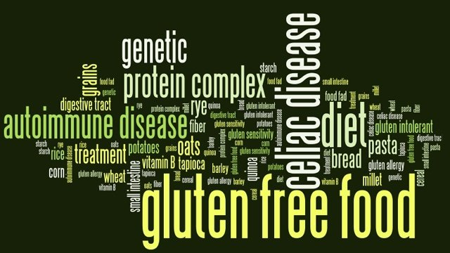 More gluten early in life tied to higher risk of celiac disease