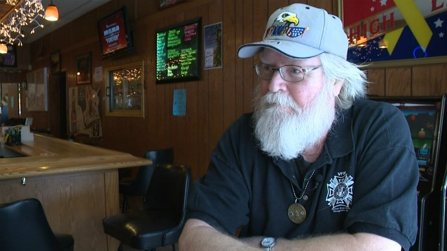 Local lotto winner uses jackpot to give back