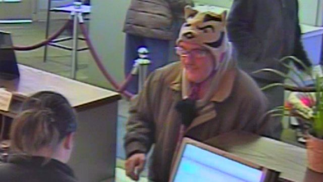 Police: Man arrested in credit union robbery case