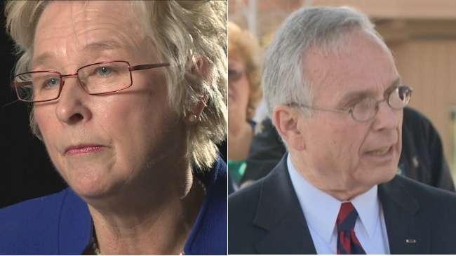 Bradley, Daley face off for seat on Wisconsin high court