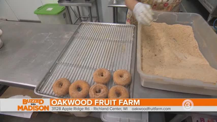 Come on out to Oakwood Fruit Farm for Fall Fun!