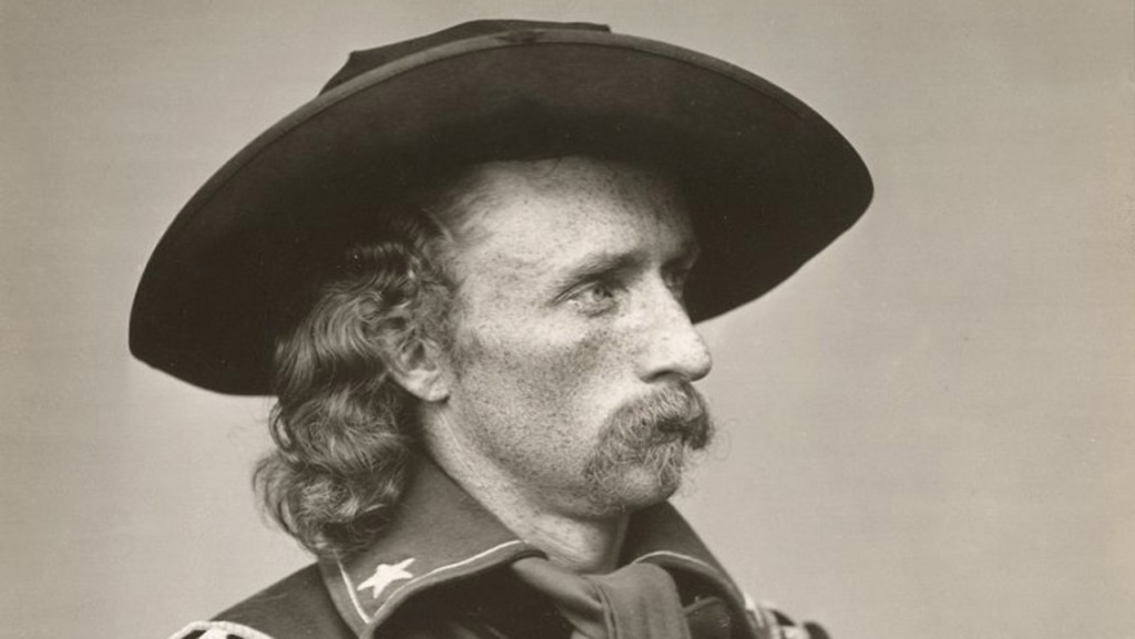 Lock of Custer's hair sells for $12K