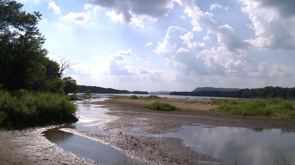 Shooting range part of DNR's approved Wis. River project