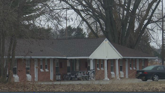 Concern grows over former motel being used to house nearly 10 sex offenders in Rock County