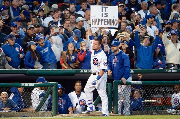 Cubs season-ending report: Young talent abounds