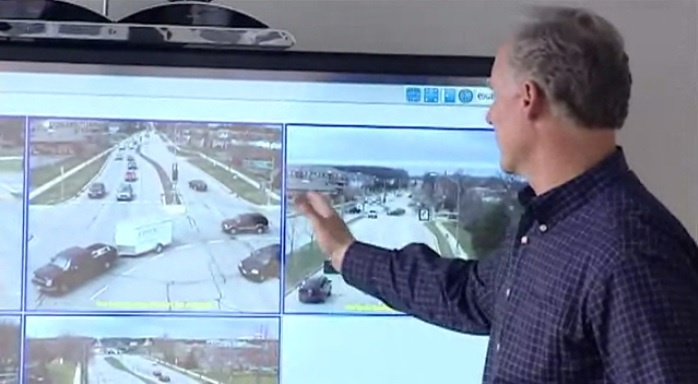 Madison to add 100 surveillance cameras throughout city